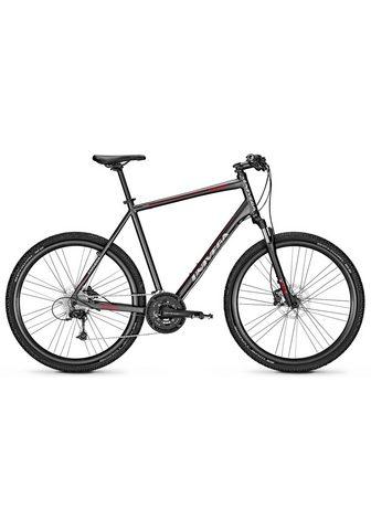 UNIVEGA Велосипед »TERRENO XXL« 27...