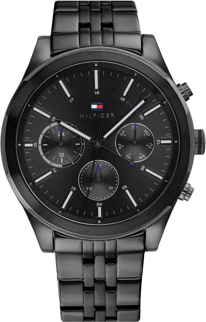 Tommy Hilfiger Multifunktionsuhr »CASUAL, 1791738«