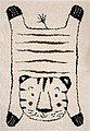 Kinderteppich »Tiger Baxley«, Zala Living, rechteckig, Höhe 35 mm, Spielteppich, besonders weich durch Microfaser, Bild 2