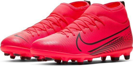 Nike »Mercurial JR Superfly 7 Club MG« Fußballschuh