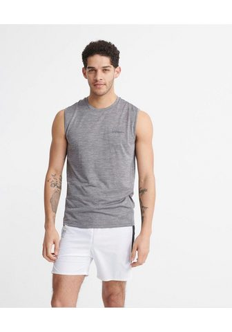 SUPERDRY SPORT Palaidinė »Training Tank«