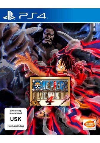 One Piece: Pirate Warriors 4 PlayStati...