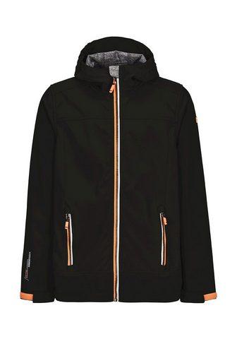 Куртка с теплой подкладкой »Adje...