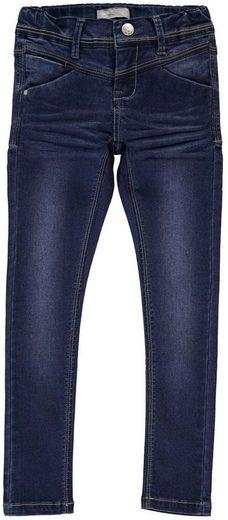 Name It Stretch-Jeans »NITSUS INDIGO K SKINNY DNM PANT NOOS« Skinny Fit