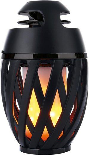 näve LED Tischleuchte »Muna«, 1-flammig, Bluetooth Speaker