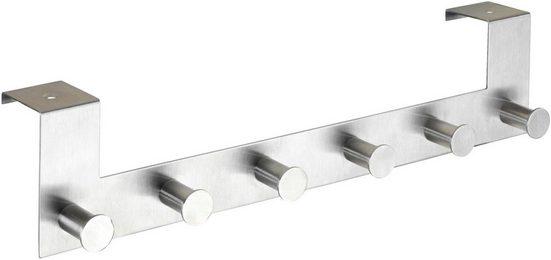 Türgarderobe »Celano«, WENKO, Türen, für einen Türfalz bis ca. 4 cm