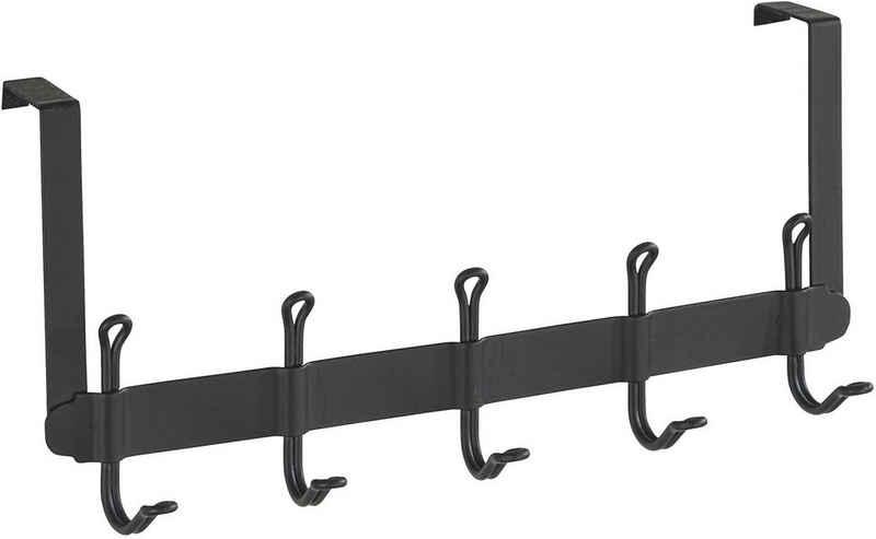 Türgarderobe »Nostalgie«, WENKO, Türen, für einen Türfalz bis ca. 2 cm