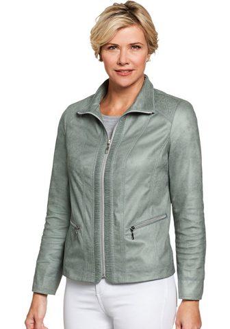CLASSIC Куртка из искусственной кожи в модный ...