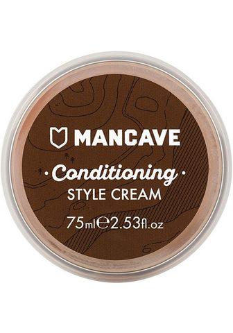 """MAN CAVE Крем для волос """"Conditioning Styl..."""