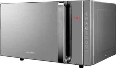 Medion® Mikrowelle MD 17495, Grill und Heißluft, 23 l, 4 Kombinationsmöglichkeiten