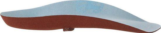 Birkenstock Einlegesohlen »Blaues Fußbett SPORT«