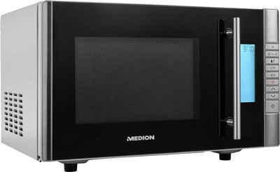 Medion® Mikrowelle MD 14482, Mikrowelle, Grill, 20 l