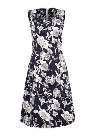 MILLION-X Платье »Etui ausgestellt«