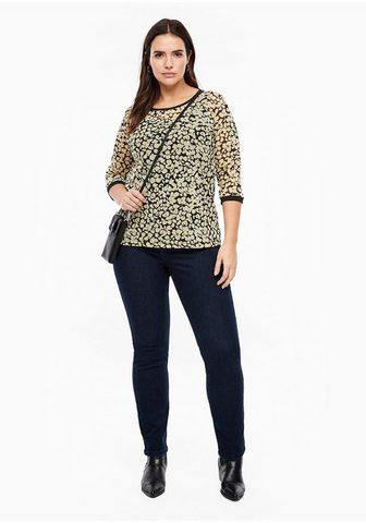 TRIANGLE Jersey/Textil-T-Shirt