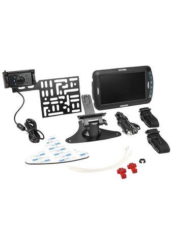 PROUSER Galinio vaizdo kamera »DRC 7010« 18 cm...