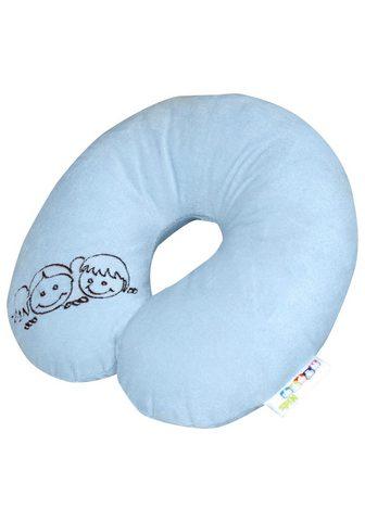 HAPPY KIDS Kelioninė pagalvėlė