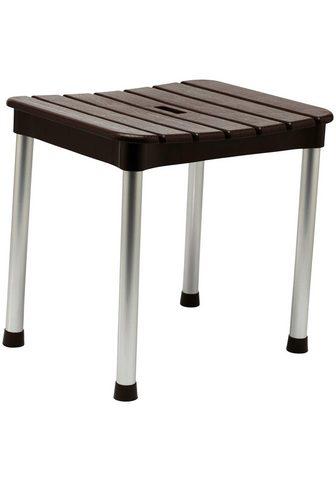 BISCHOF Vonios kėdutė »Eukalyptus« Kokybiškas ...