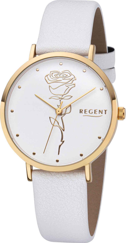 Regent Quarzuhr »3221.75.11, BA-623«