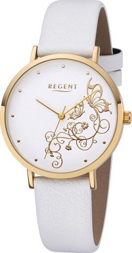 Regent Quarzuhr »3222.75.11, BA-615«