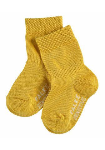 FALKE Kojinės Sensitive (1 poros)