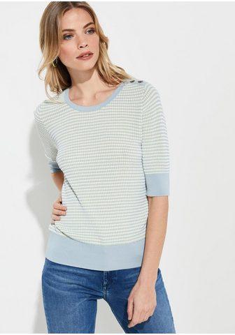 COMMA Marškinėliai trumpomis rankovėmis