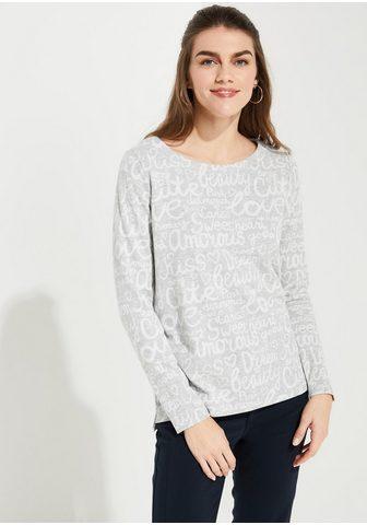 COMMA Sportinio stiliaus megztinis