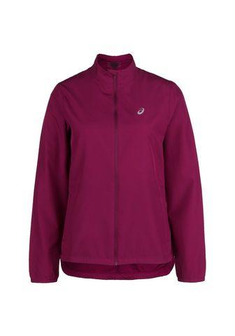 ASICS Куртка для бега, спортивная »Sil...
