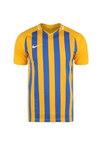 NIKE Marškinėliai »Striped Division Iii«
