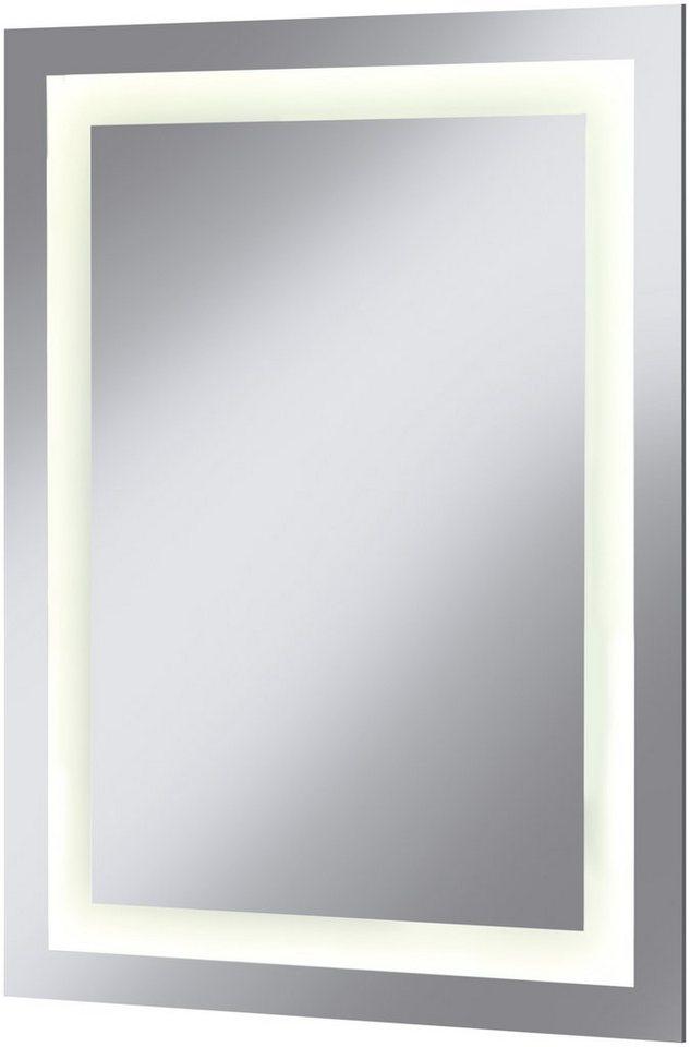 Badspiegel Miami Led Spiegel 60 X 80 Cm Kaufen Otto