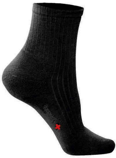 Fußgut Diabetikersocken »Sensitiv Socken« (2-Paar) für empfindliche Füße
