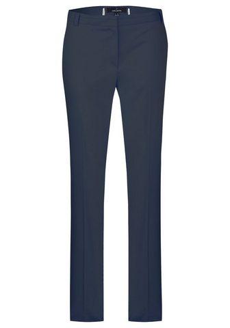 DANIEL HECHTER Vasarinis kelnės su su kantu