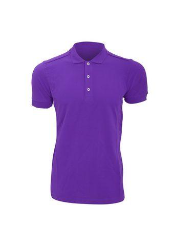 RUSSELL Polo marškinėliai Vyriškas Stretch Pol...