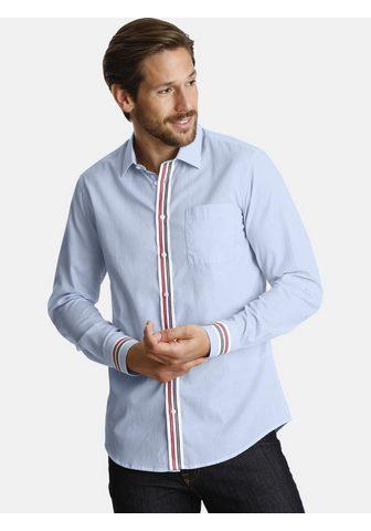 SHIRTMASTER Рубашка с длинными рукавами »viv...