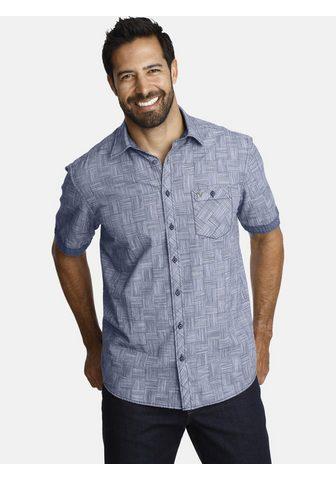 JAN VANDERSTORM Marškiniai trumpom rankovėm »CASSIAN«