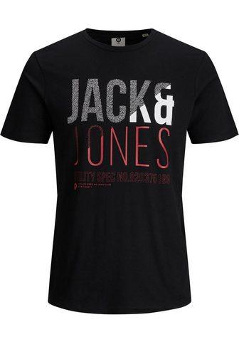 Jack & Jones футболка »Foke ...