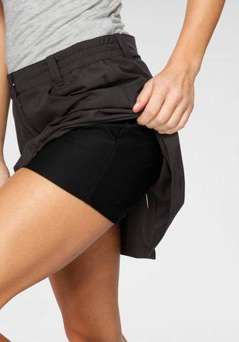 Юбка-брюки »BEDRA«