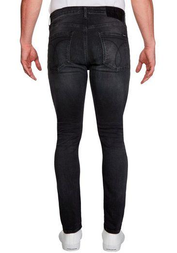 Calvin Klein Jeans Skinny-fit-Jeans »Infinite Flex«