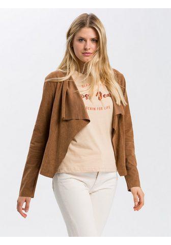 ® куртка из искусственной кожи &ra...