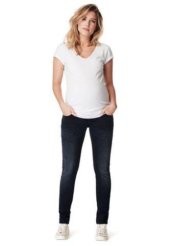 Узкий джинсы для беременных »Mil...