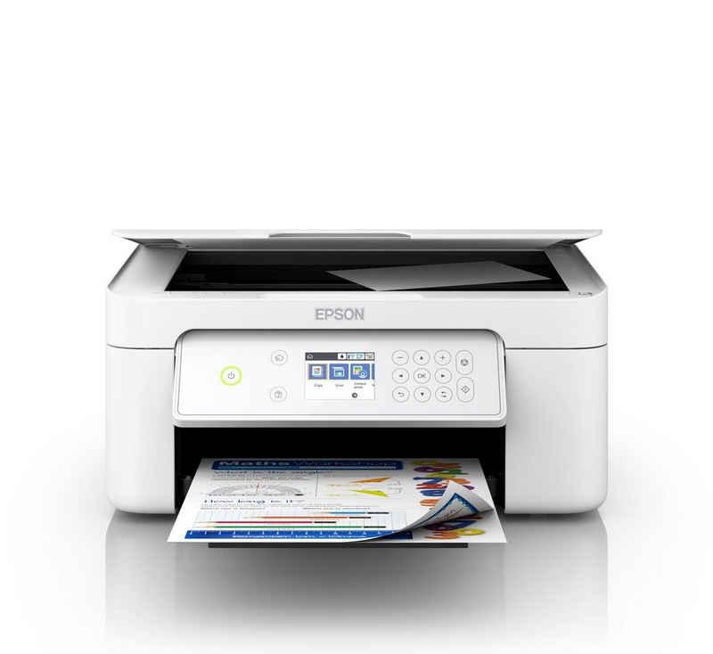 Epson Epson XP-4155 Multifunktionsdrucker, (WLAN, automatischer Duplexdruck)