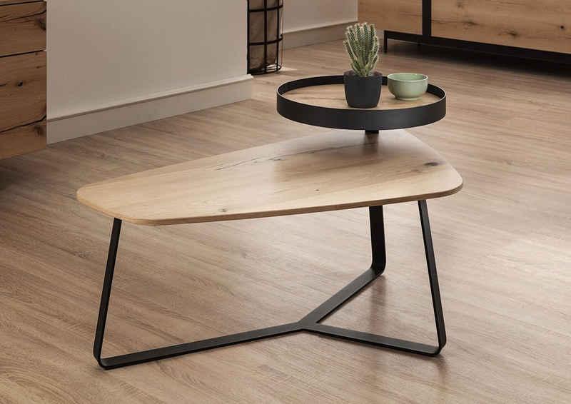 GWINNER Couchtisch »Style«, Breite 110 cm
