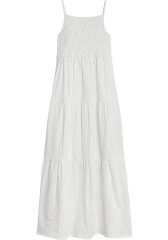 Платье на бретелях »DOBBY LONG s...