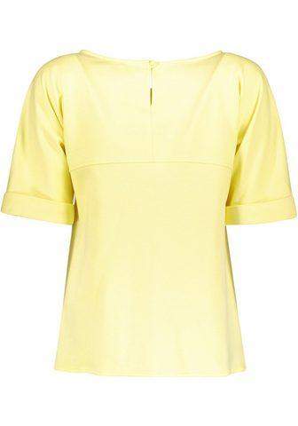 Блуза с круглым вырезом »IMP-TC7...