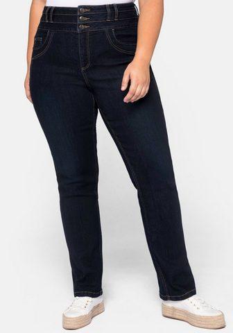 SHEEGO Gerade джинсы