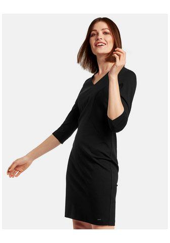 TAIFUN Suknelė trikotažinis »Figurbetontes su...