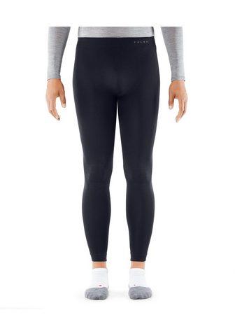FALKE Bėgimo kelnės »Warm«