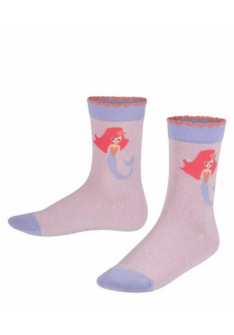 FALKE Kojinės Mermaid (1 poros)