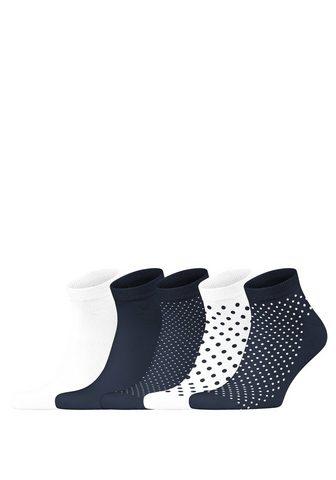 Носки Dot сочетание 5-Pack (5 пар)