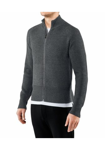 FALKE Megztinis »Zip-Jacke«