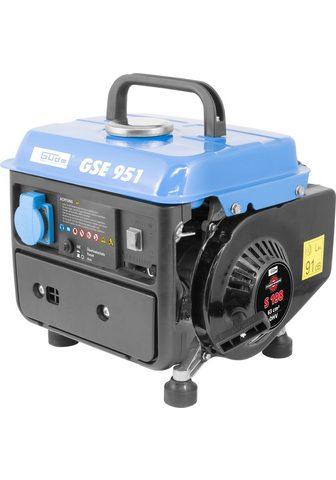 GÜDE GÜDE Elektros generatorius »GSE 951« 1...